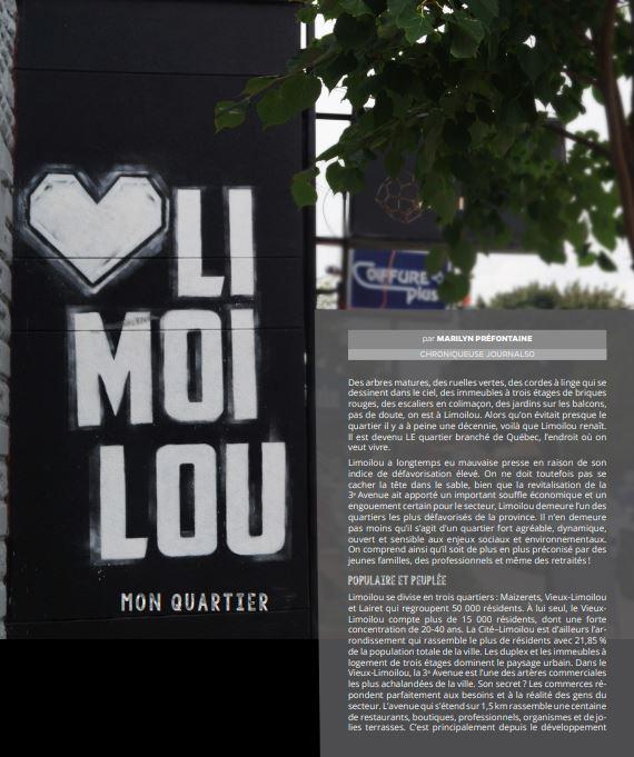 Limoilou